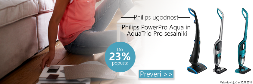 Philips sesalci