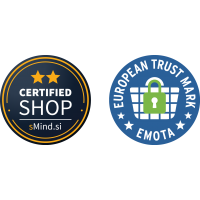 Certified shop