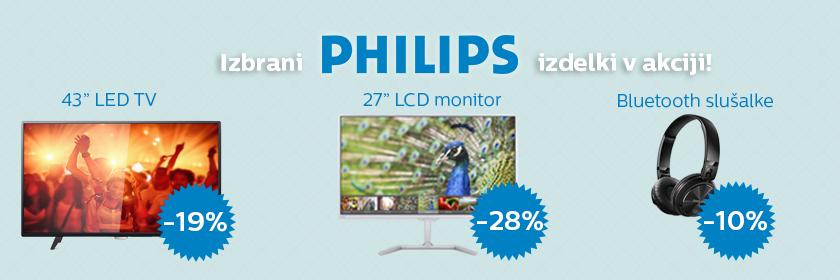 Philips popusti