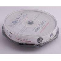 Millenniata M-Disc 10 pack, zapisljivo samo na Mdisc enotah