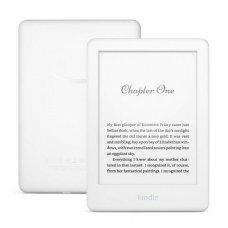 Amazon Kindle SP, 8 GB, WiFi, e-bralnik, bel
