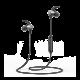Anker Spirit Pro brezžične športne slušalke