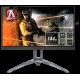 AOC AGON AG273QCX 27'' gaming monitor
