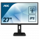 AOC Q27P1 27'' IPS monitor