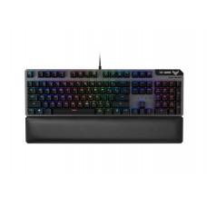 Tipkovnica ASUS TUF Gaming K7, Optical-mech Linear, RGB, USB, US SLO g.