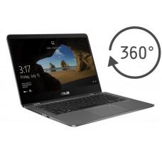 ASUS ZenBook Flip 14 UX461UN-PRO i7-8550U/8GB/SSD 512GB/14,0''FHD na DOTIK/GF MX150/W10Pro