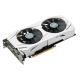 Asus grafična kartica Dual series GeForce GTX1070 OC 8GB GDDR5