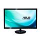 ASUS VS248HR 24'' Full HD LED monitor, 50000000:1 ASCR, 1ms, HDMI