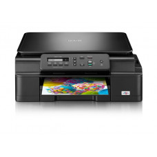 Brother DCP-J105W mf inkjet naprava