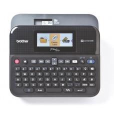 Brother PT D600VP, tiskalnik nalepk