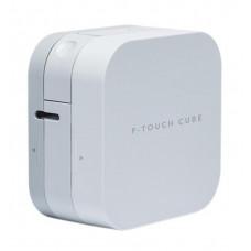Brother PT P300BT Cube, tiskalnik nalepk
