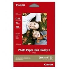 Canon PP-201 foto papir, 13x18 cm, 265g/m2 -20 kos