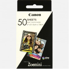 Papir CANON ZINK foto 50 pack za ZOEMINI