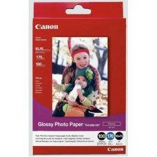 Canon GP-501 foto papir, 10x15, 200g/m2 -100 kos