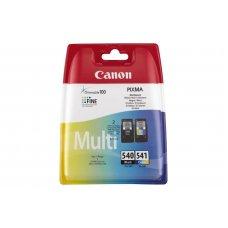 Canon originalen komplet kartuš PG-540 črna + CL-541 barvna, 5225B006