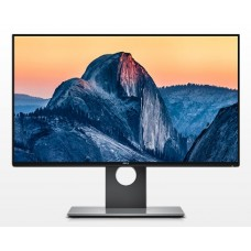 Dell UltraSharp InfinityEdge monitor 24