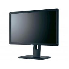 Monitor DELL UltraSharp U2412M črn (210-AGYH)