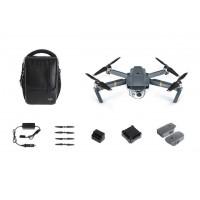 DJI dron Mavic Pro Fly MORE combo