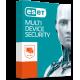 ESET Multi-Device Security Pack 3 naprave, BOX, 1 leto