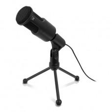 Mikrofon Ewent Professional Multimedia, s stojalom