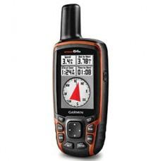 GARMIN GPSMAP 64s ročni navigator (GPS sprejemnik) (010-01199-10)