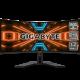 GIGABYTE G34WQC 34'' Gaming WQHD ukrivljen monitor, 3440 x 1440, 1ms, 144Hz, HDR, zvočniki