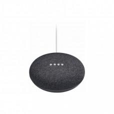 Google pametni hišni asistent Nest Mini zvočnik, temno siv