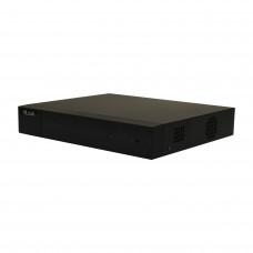 Video snemalnik DVR HD/HDCVI/AHD/CVBS HiLook DVR-204Q-F1/260 4-kanalni, 3MP
