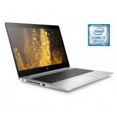 Prenosnik HP EliteBook 840 G5 i7-8550U/16GB/SSD 512GB/14''FHD IPS/Dos