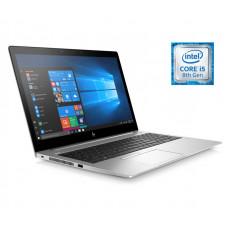 Prenosnik HP EliteBook 850 G5 i5-8250U/8GB/SSD 256GB/15,6''FHD IPS/W10Pro (3JX13EA#BED)