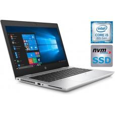 Prenosnik HP ProBook 640 G4 i5-8250U/8GB/SSD 256GB/14''FHD IPS/W10Pro (3JY19EA#BED)