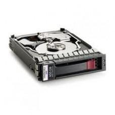 HP 450GB 6G SAS 10K 2.5in DP, 581284-B21
