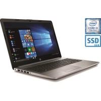 Prenosnik HP 250 G7 i3-7020U/4GB/SSD 256GB/15,6''FHD/W10Home