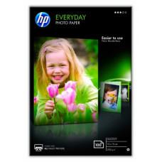 PAPIR HP INK GLOSSY PH QUALITY 10 X 15 100 LISTOV, 200g/m2