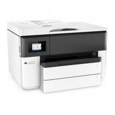 Večfunkcijska brizgalna naprava HP OfficeJet Pro 7740