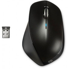 Miška HP x4500 Wireless MeBlack Mouse