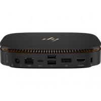 HP EliteSlice G1 USFF i56500T 8GB 256GB Win10 Pro