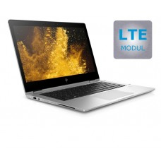 HP EliteBook x360 1030 G2 i5-7200U 8GB/256, LTE