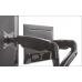 IcyBox dvojni namizni nosilec za monitorja do diagonale 27''