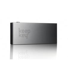 KeepKey, denarnica za Bitcoin in druge kriptovalute, črna
