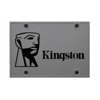 Kingston SSD disk 120GB UV500, 2,5