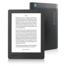 E-bralnik Kobo Aura H2O 2nd EDITION, 6.8