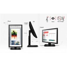LG monitor 24MB37PY, 24