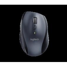Miška Logitech M705 Wireless, unifying, temno siva
