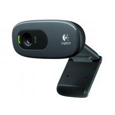 Logitech HD Webcam C270 spletna kamera