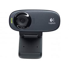 Logitech HD Webcam C310 spletna kamera