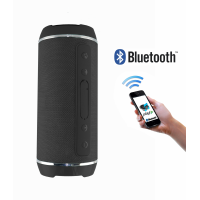 MANTA SPK13GO Bluetooth zvočnik + woofer, BT/USB/MicroSD/Radio FM/AUX-in