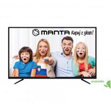 Manta LED TV sprejemnik 55LUA58L, 55''