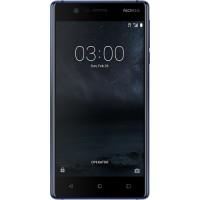 Nokia 3 LTE dual sim modra