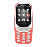 Nokia 3310 rdeča